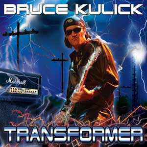 Record Release Party for Bruce Kulick's Transformer CD